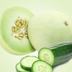 NG Cucumber Melon Type Fragrance Oil | Natures Garden Fragrance Oils #freshscent #cucumberscent