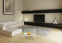 The Anywhere Fireplace Broadway model combines the sophisticated elegance of beige lacquer and glass fireplace with all the benefits of a bio-ethanol fireplace-