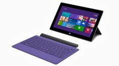 Microsoft presents the new Surface 2 and Surface Pro 2 Windows Tablets