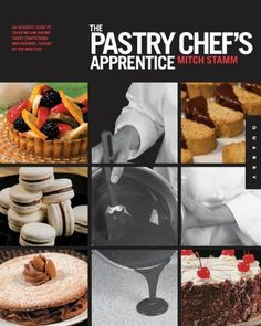 Baking And Pastry school subject list