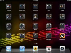Music with Mrs. Dennis: 110 Free Music Education Apps.  I will have to come back to this to pin some of the more special apps individually.