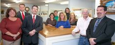 Our Staff at O'Connor Insurance Insurance Agency, This Is Us