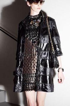 lanvin resort 2012 #fashion
