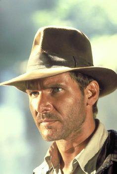 Indiana Jones, Indy :)