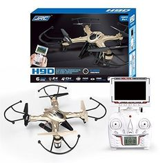 SYS JJRC H9D Quadcopter H9D Drone 24G FPV Digital Transmission JJRC H9D Drones Helicopter 20 MP HD Camera With LCD Screen >>> Click image for more details. (This is an affiliate link and I receive a commission for the sales)