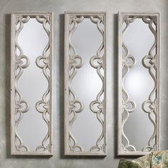 Found it at Wayfair.co.uk - Chapel Mirror