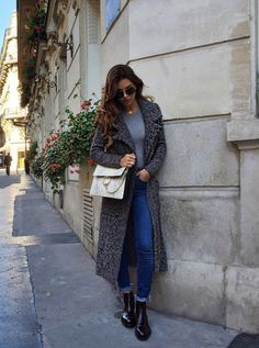 justthedesign:   Negin Mirsalehi accessorises a... - TheStyleShaker.com