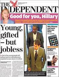 young gifted and unemployed - Google Search