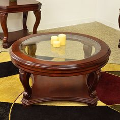 Royal Manufacturing R1029CH-01 Coffee Table - ATG Stores