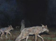 John Brosio, Night Hunt