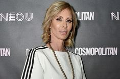 Carole Radziwill happy to be in NYC after 'cruise from hell' Housewives Of New York, Real Housewives, Carole Radziwill, Shahs Of Sunset, Ramona Singer, City Marathon, Vanderpump Rules, Bethenny Frankel