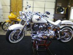 2005 Harley-Davidson : Softail - Fat Boy