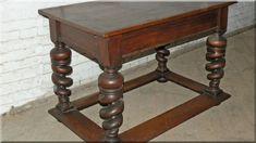 eredeti német antik bútorok