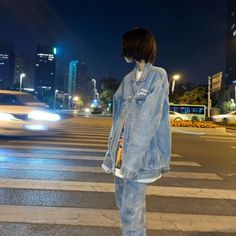 Denim Button Up, Button Up Shirts, Ulzzang Girl, Shirt Dress, Tops, Dresses, Fashion, Vestidos, Moda