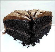 Limara péksége: Narancsos csokitorta