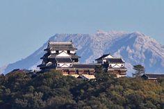 松山城(愛媛県)/ Matsuyama Castle, Ehime prefecture