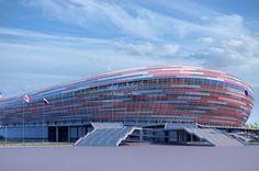 Yubileyniy Stadium