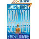 Love James Patterson!