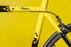 Ritte x Mavic 125 Ans Auction