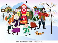 Russian Village Stock Photos, Russian Village Stock Photography, Russian Village Stock Images : Shutterstock.com