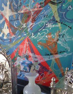 Paris! priky zuccolo art