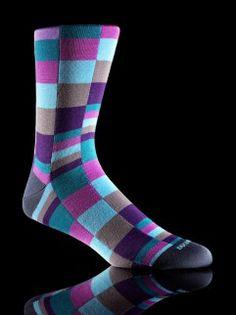 #colorful men´s socks http://www.blacksocks.com/