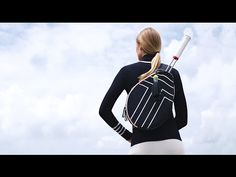 TORY SPORT FALL 2016 COLLECTION FILM