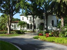 coral gables homes -