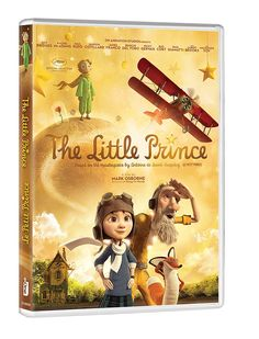 Planning on seeing Netflix's The Little Prince? Be sure to check out this The Little Prince Movie Review from www.drugstoredivas.net.