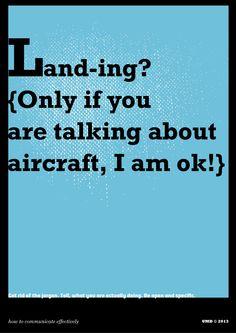 Landing?