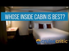 Carnival Cruise Interior Room Bathroom Lovely the 9 Best Cruise Ship Inside Cabins and 3 to Avoid Cruise Critic Cruise Tips, Cruise Travel, Cruise Vacation, Cruise Ship Reviews, Best Cruise Ships, Caribbean Cruise, Royal Caribbean, Holland America Cruises, Pool Activities