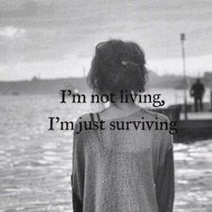 having fibro makes up survivors....life is so hard with daily pain to deal with!