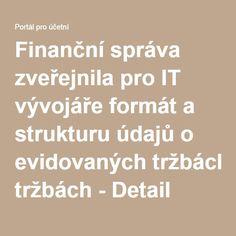 Portál daňových poradců a účetních profesionálů Portal, Math Equations
