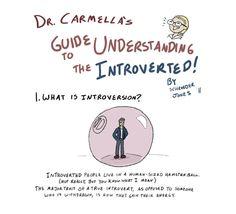 introvert comic - Google-Suche