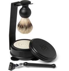 Czech & SpeakeNumber 88 Shaving Set and Soap