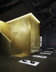 New Dolce & Gabbana Design Store By Curiosity In Tokyo