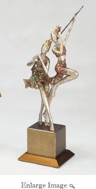 casa de muñecas en miniatura de adorno Chopin Busto icono musical