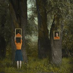 Surreal Photography by Alicja Bloch