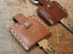 Asaborake key cover