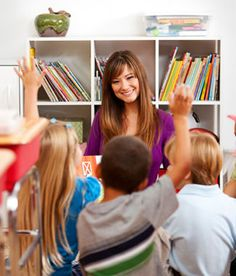 Teaching Assistant Certificate Level 2