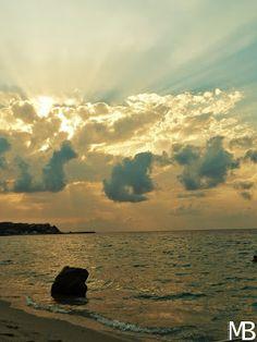Scatti e Bagagli: Costa degli Dei, la Calabria che non ti aspetti! Tramonto sulla spiaggia di Briatico