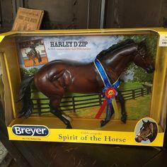 Breyer Spirit Of The Horse Harley D Zip in Collectibles, Animals, Horses: Model Horses Harley D, American Quarter Horse, Spirit, Horses, Baseball Cards, Zip, Model, Ebay, Animals