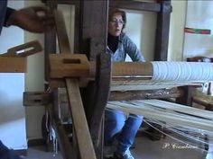 1 - R&TE Ricami e Tessitura (Artigianato tessile tradizionale in Calabria)