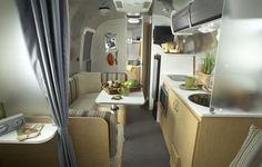 2010 Airstream Sport 22' - Lightweight