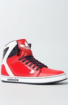 adidas dga alto ext alta scarpa (baby, walker & bambino
