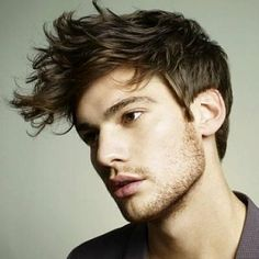 Cool Hairstyles for Short Hair of Men and Women: Cool Hairstyles Ideas For Boys Hipsterwall ~ frauenfrisur.com Hairstyles Inspiration