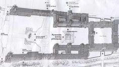 Plan général du Palais du Louvre