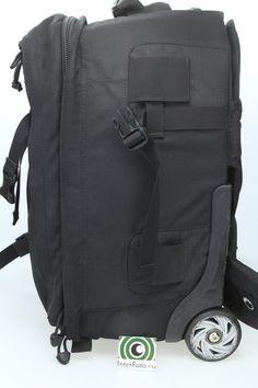 Lowepro Pro Runner X350 AW Black PLECAK, Lowepro, Torby, Plecaki, Boxy, INTERFOTO Sklep i komis fotograficzny z tradycjami