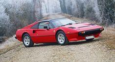 1983 Ferrari 308 GTS  - Quattrovalvole