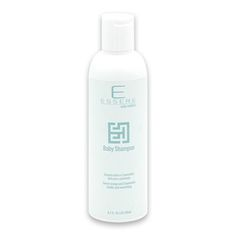Descrizione  Shampoo Baby Essere, un moderno shampoo biologico per bambini , delicato per cute e capelli e arricchito con tensioattivi vegetali derivati dall' olio di cocco e glucosio. Contiene estratti di Malva e Camomilla. Le...